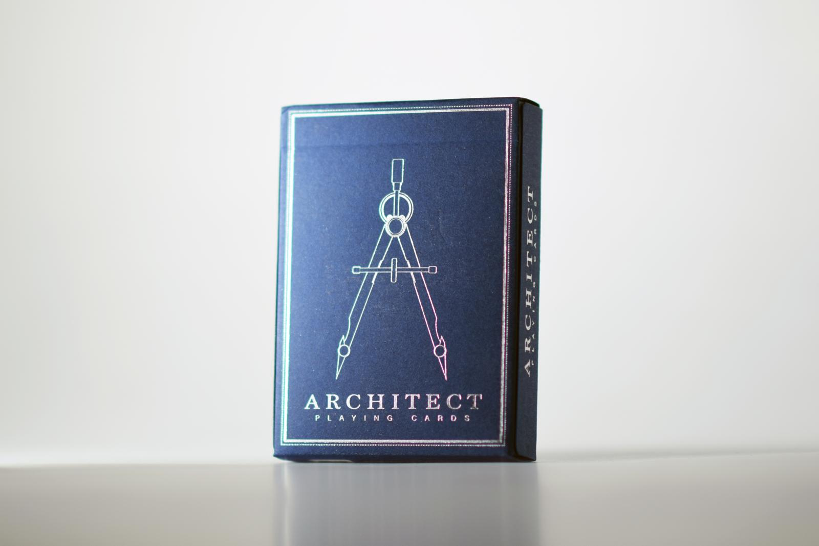 ArchitectFront