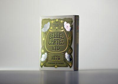 Belles Cartes LTD