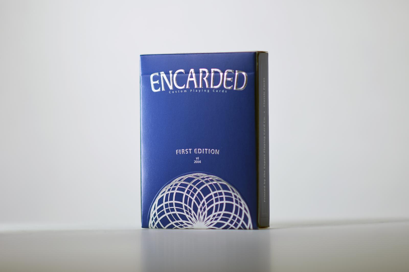 Encarded Standard