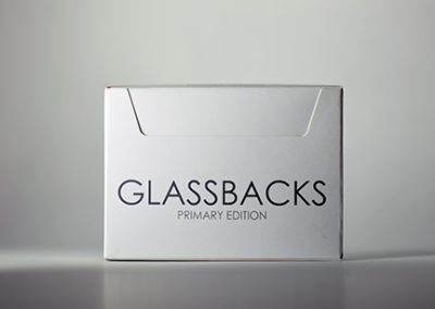 Glassbacks
