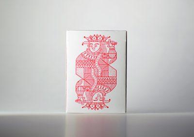 Royal Cards!
