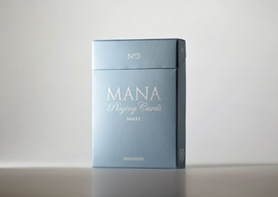 Mana Light Blue