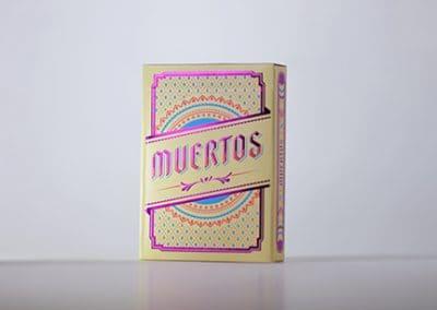 Meurtos Celebration Deck
