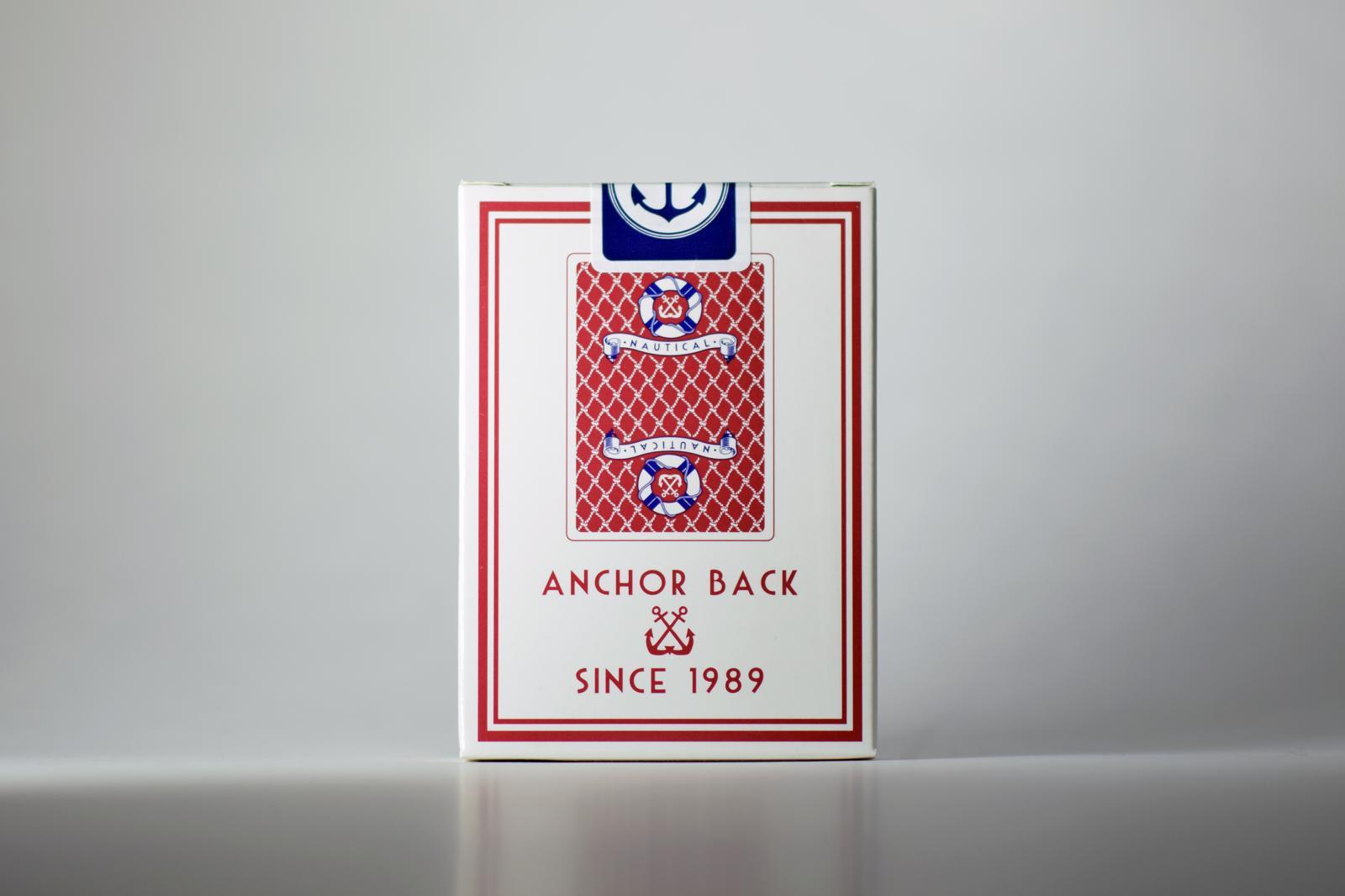 NauticalAnchorBackRedBack