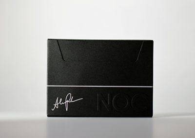 NOC Alex Signature