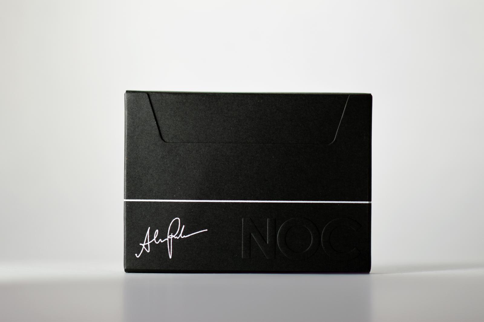 NOC Alex Signature