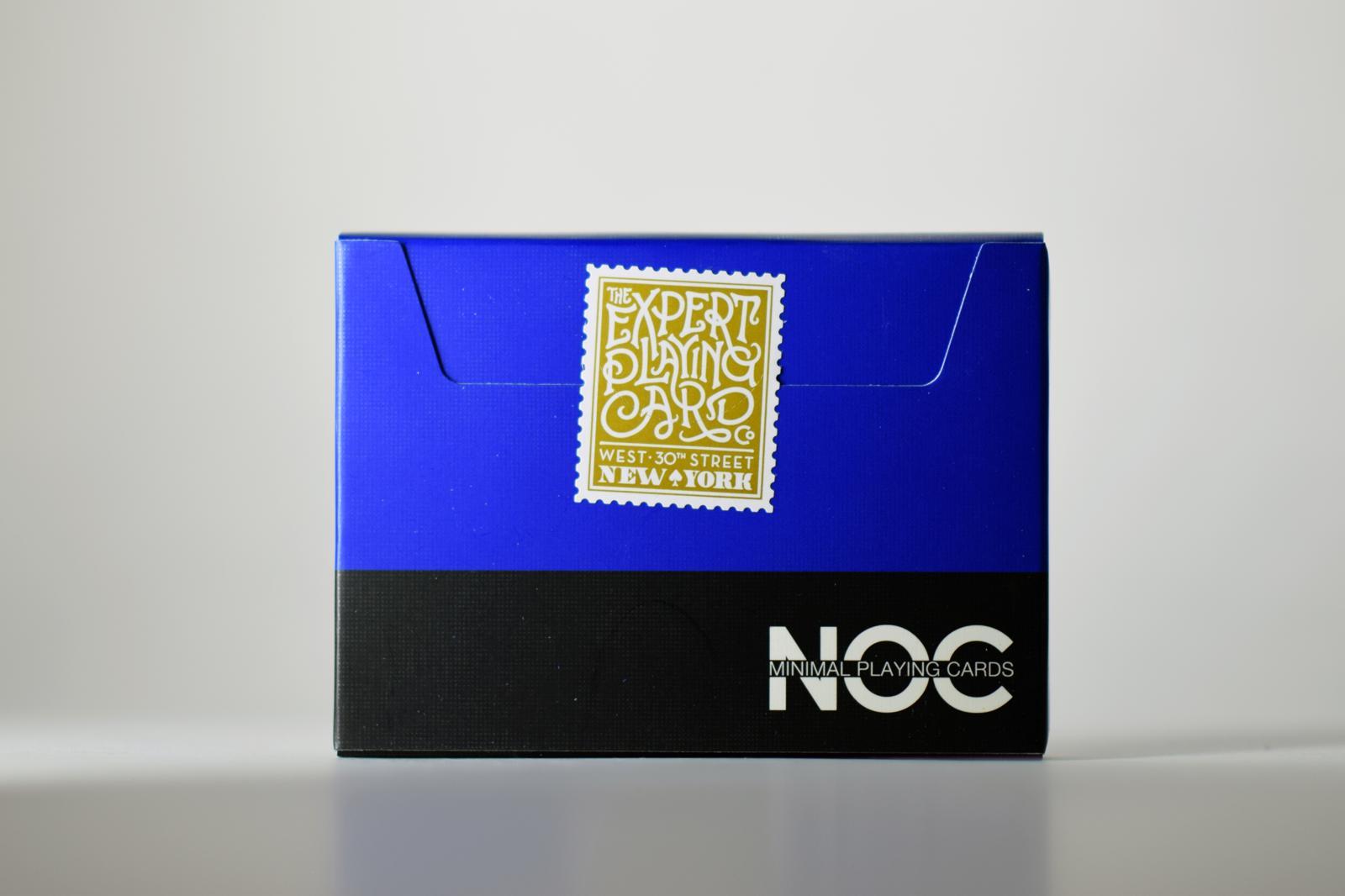 NOC Blue