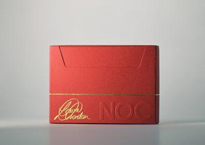NOC Laura Signature