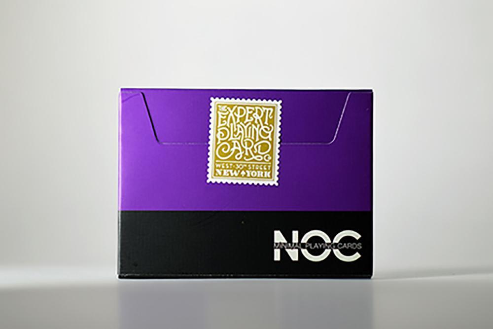 NOC Purple