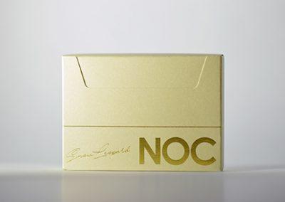 NOC Snow Leopard Signature