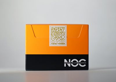 NOC Summer Orange