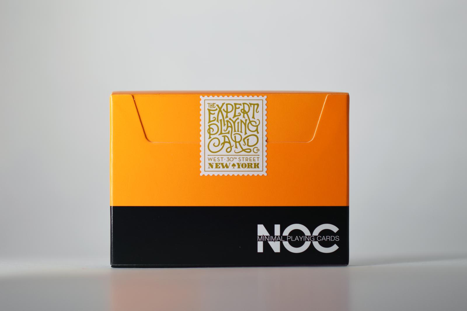 NOC Summer Orange