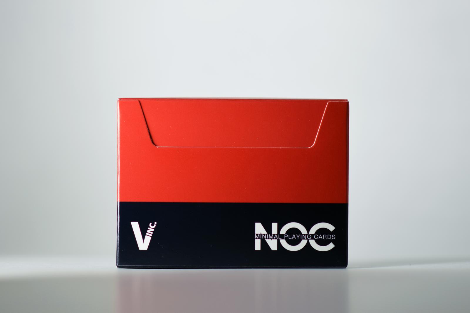 NocVanishingRedFront