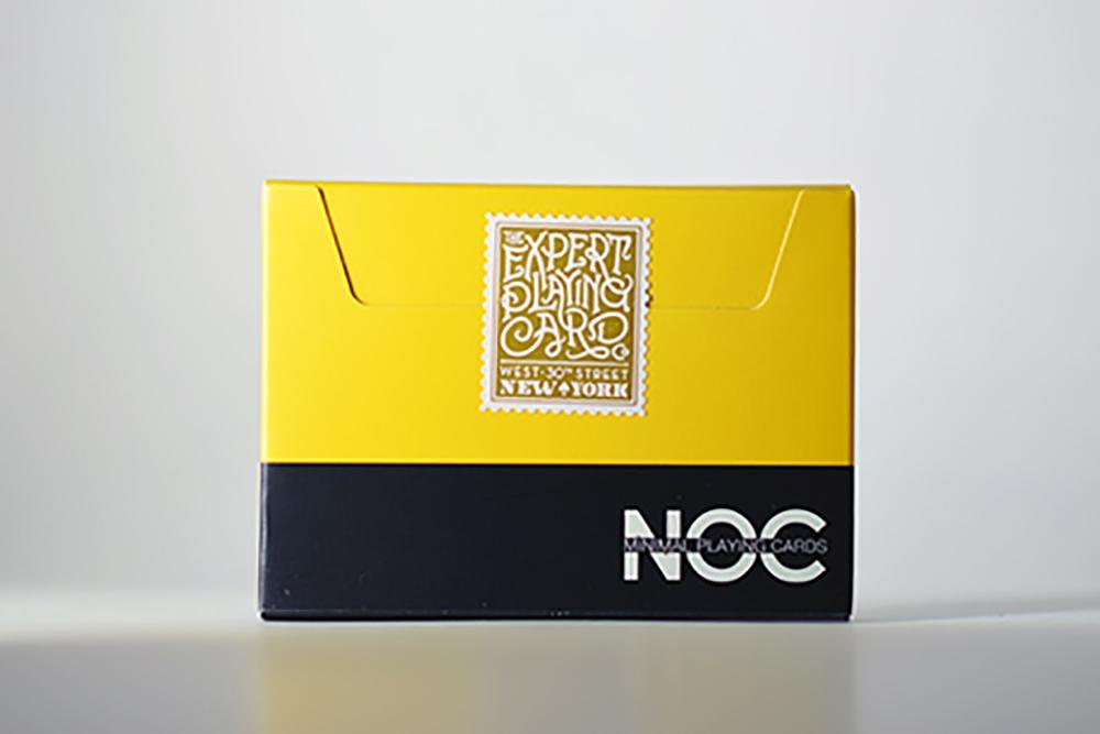 NOC Yellow