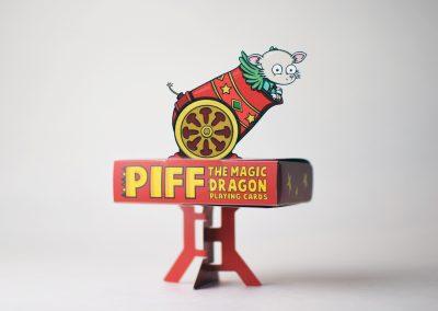 PIFF Deck