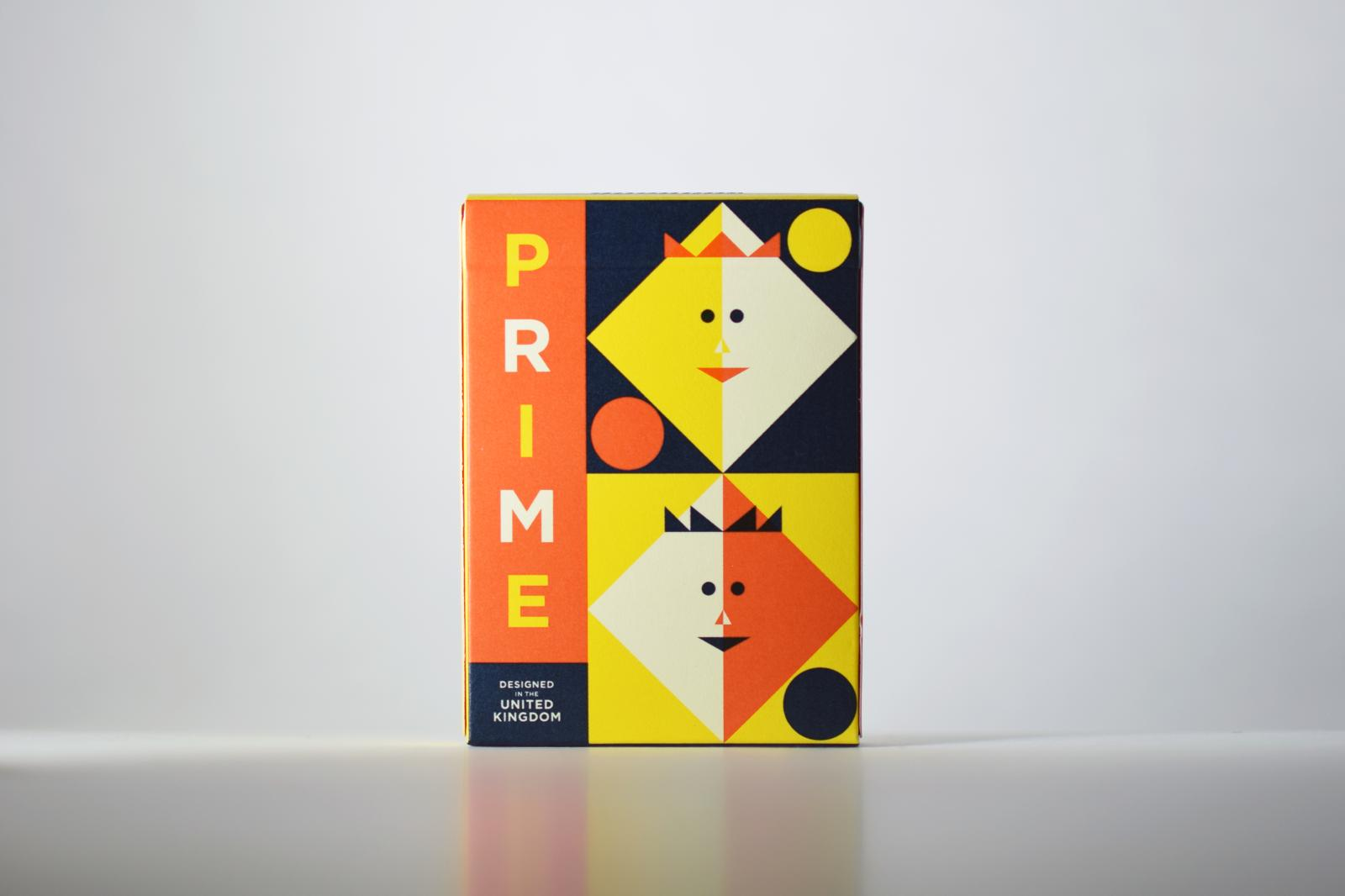 PrimeFront