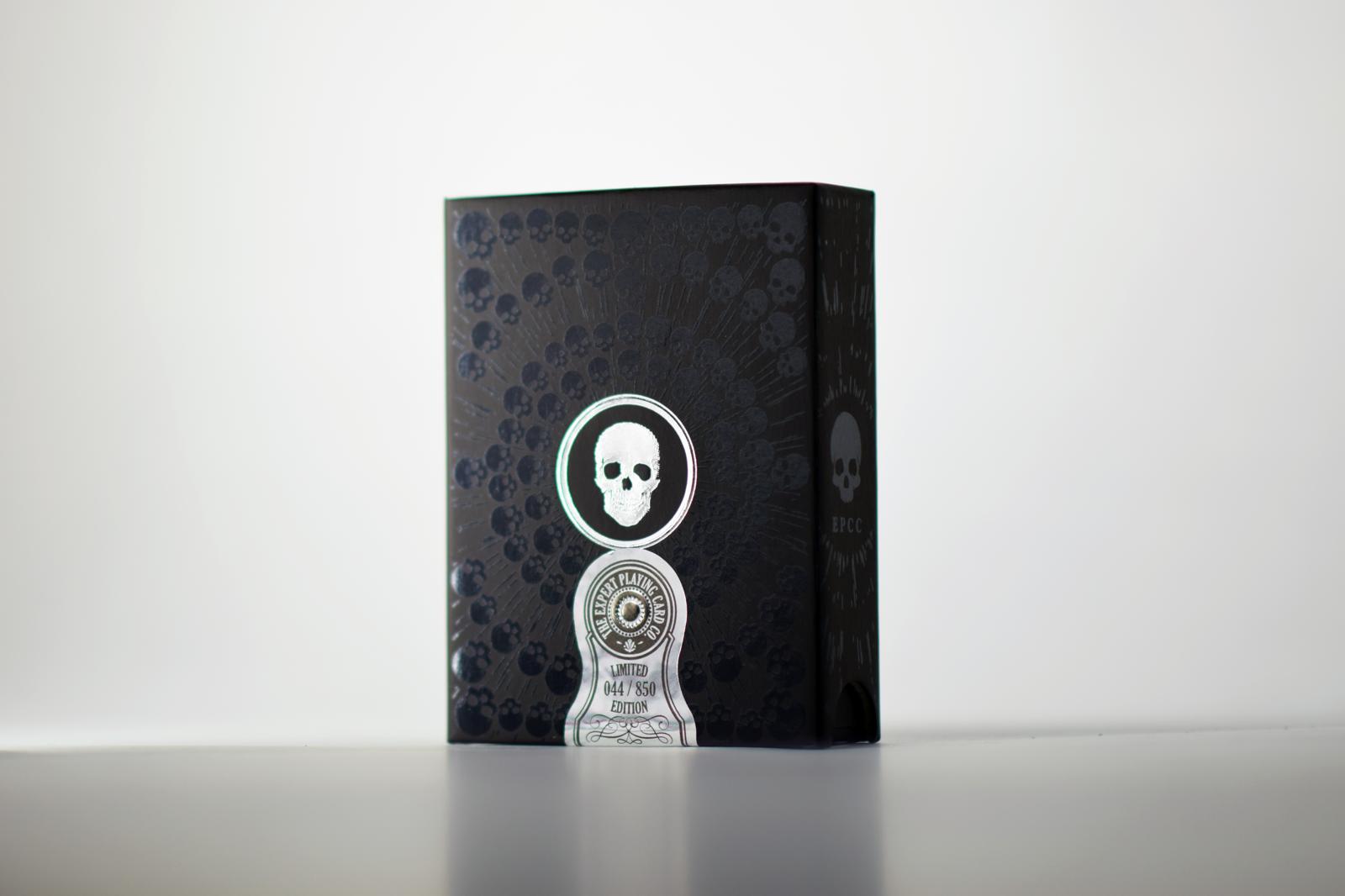 Superior Skull & Bones: Phantom Edition