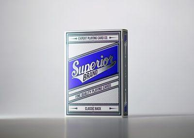 Superior Blue