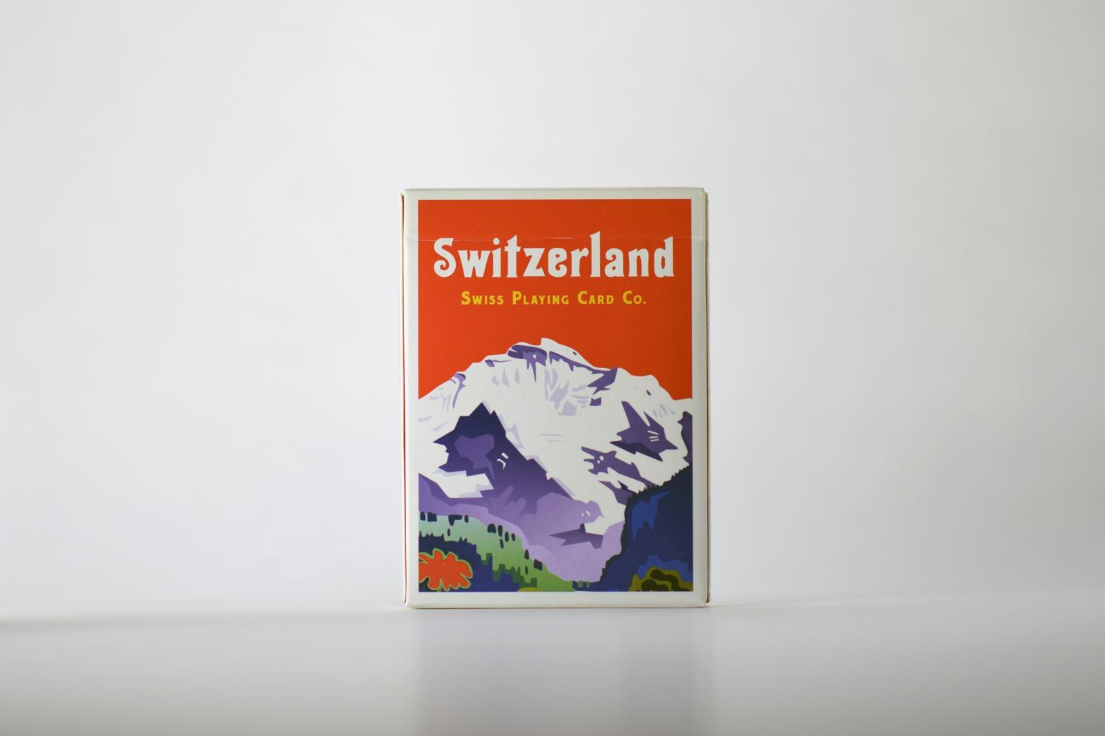 SwitzerlandFront