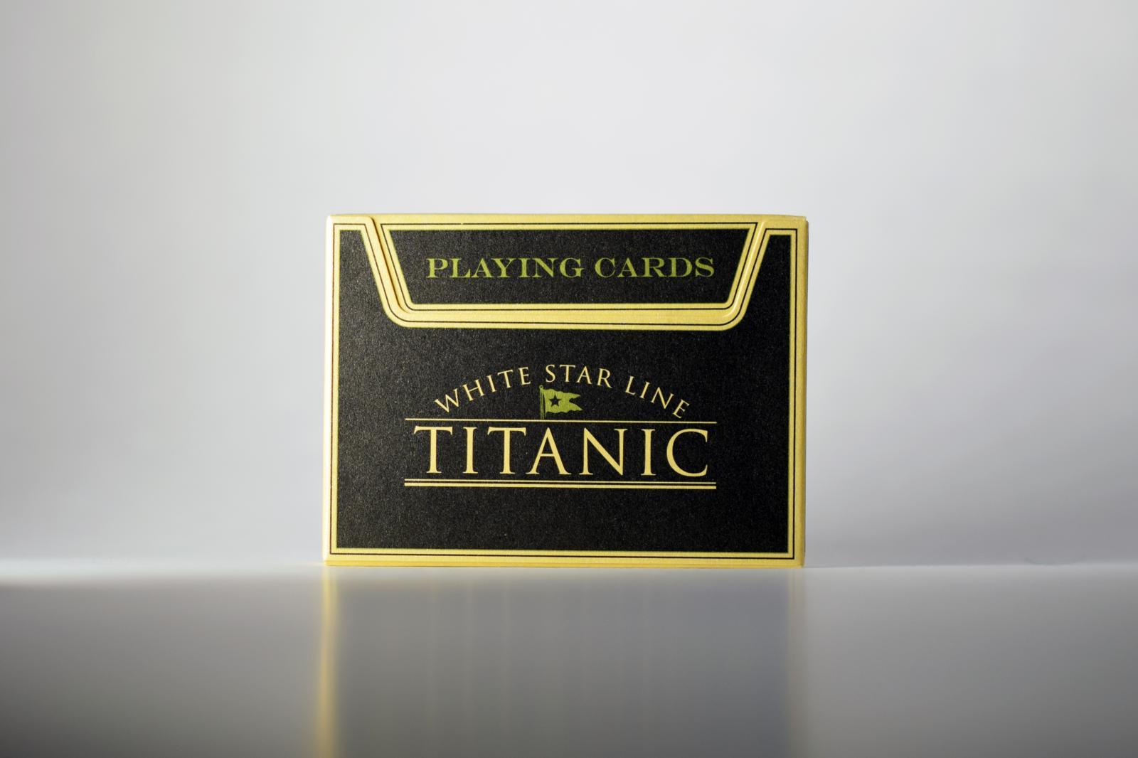 TitanicFront