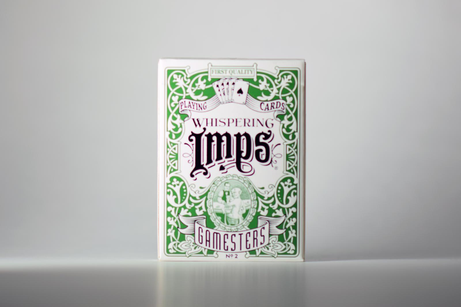 WhisperingImpsGamestersGreenFront