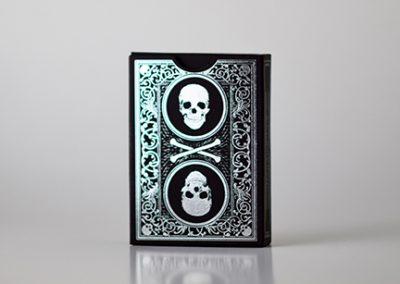 Blaine – Skull & Bones