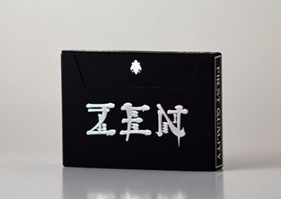 Royal Black Zen V2
