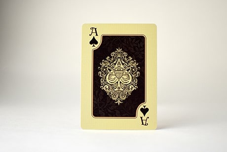 Name of the Wind Selas Alternate custom playing card ace photo
