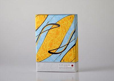 Pollock Cardistry