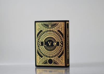 BLVCK Spades