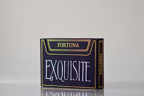 Exquisite Fortuna